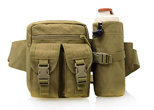 L Hydration System Water Bag Pouch Backpack Bladder Climbing Hiking