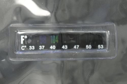 Advanced Elements  Gallon Summer Shower Solar Shower