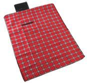 All Purpose Picnic Blanket Soft Plush Outdoor Beach Travel Camping Fleece Throw Blanket Inches