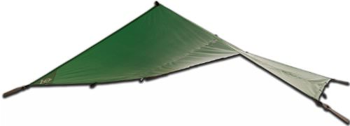 Ultralight Aqua Quest Guide Sil Tarp