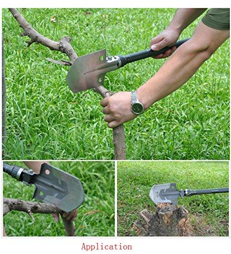 Chafon Shovel