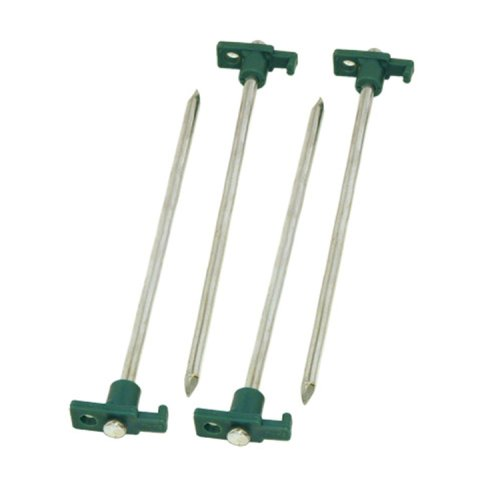 Coleman  In Steel Nail Tent Pegs