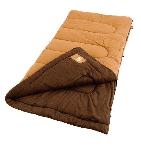 Coleman Dunnock Large Cold Weather Sleeping Bag
