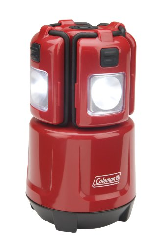Coleman Micro Quad Led Mini Lantern Camp Stuffs