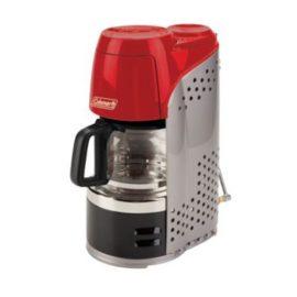 Coleman QuikPot(TM) Propane Coffeemaker