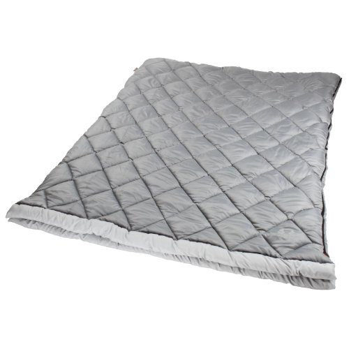 Coleman The Tandem  Person Rectangular  Degree Sleeping Bag