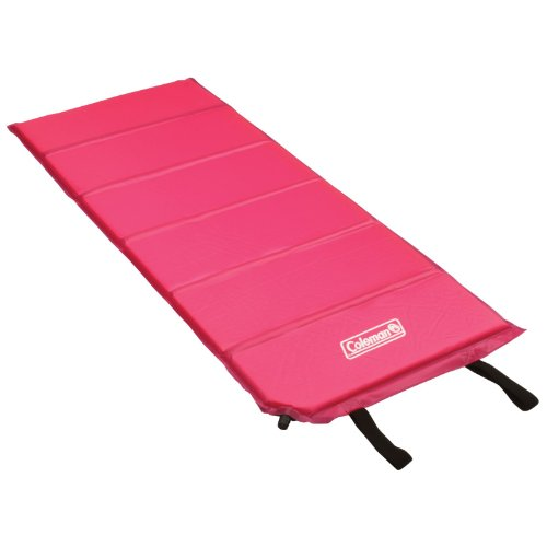 Coleman Youth Self Inflating Camp Pad