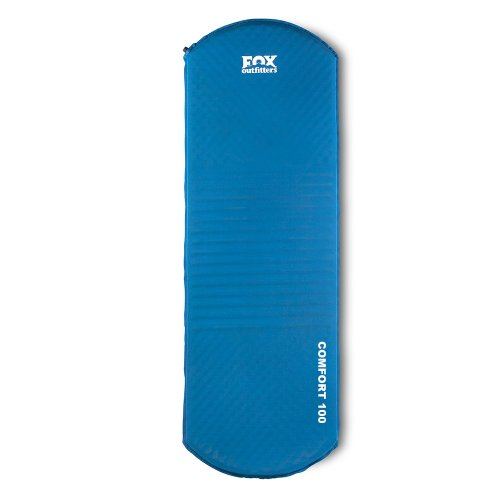 Fox Outfitters Comfort Series Self Inflating Mattress Perfect Foam Sleep Pad for Backpacking Hiking Camping