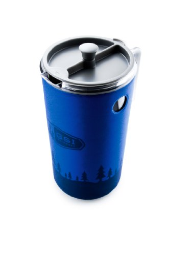 GSI Outdoors Java Press Coffee Maker - CAMP STUFFS
