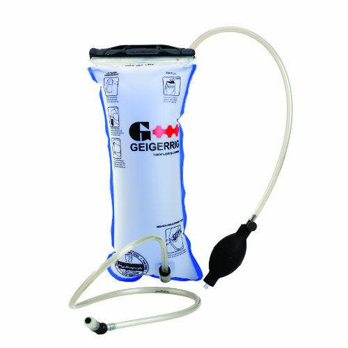 Geigerrig Hydration Engine