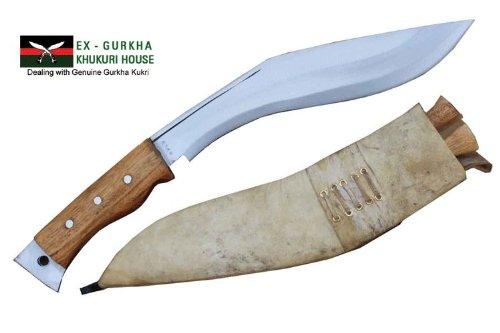 Aeof Kukri Knife British Gurkha Khukuri 1