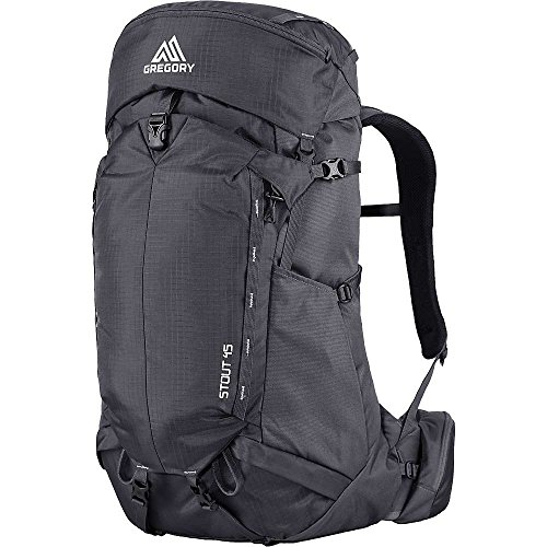 Gregory Mountain Products Men S Stout 45 Backpack Camp