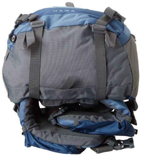 High Sierra Tech Series  Hawk  Internal Frame Pack