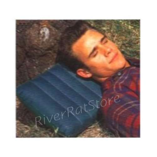 Intex Camping Flocked Pillow
