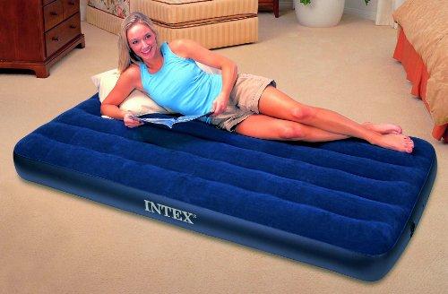 Intex Classic Downy Airbed Full