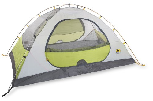 Mountainsmith Morrison  Person  Season Tent Citron Green