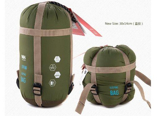 Naturehike Outdoor Sleeping Bag Camping Sleeping Bag Envelope Sleeping Bag