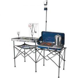 Ozark Trail Camp Kitchen Table