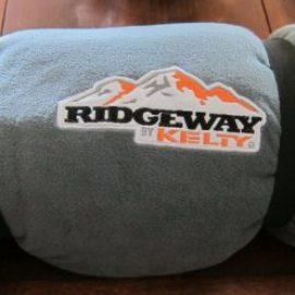 Ridgeway By Kelty Fleece 3 in 1 Blanket, Bag and Liner