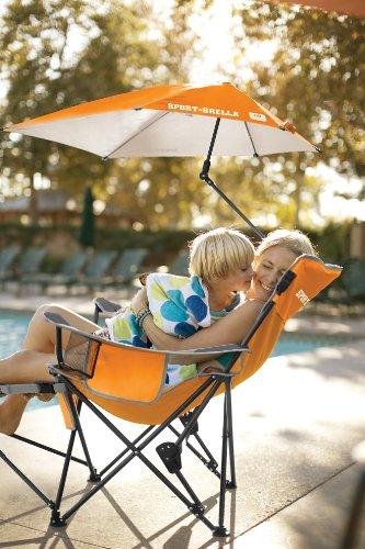 Sport Brella Recliner Chair