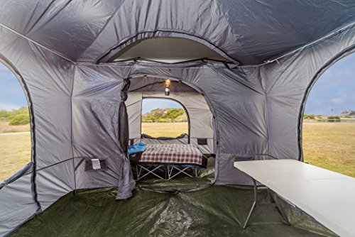 Standing Room 100 Hanging Family Cabin Camping Tent Camp