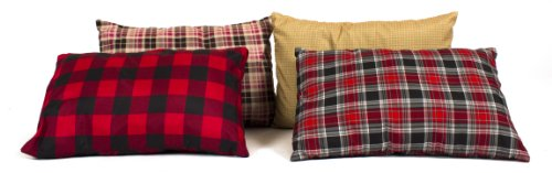 TETON Sports Camp Pillow with Pillow Case