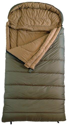 TETON Sports Celsius XL  Degree C  Degree F Flannel Lined Sleeping Bag