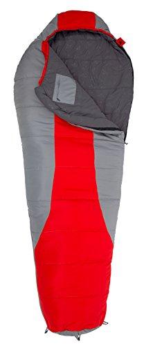 TETON Sports Tracker F Ultralight Sleeping Bag  lbs