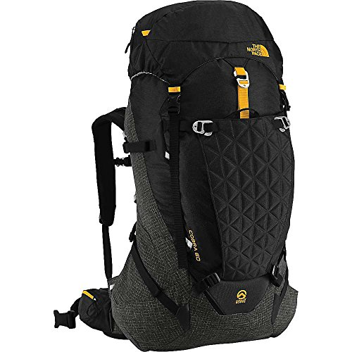 THE North Face COBRA  Backpack TNF BLACK SUMMIT GOLD