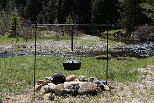 Tripod Campfire Cooker