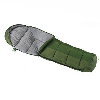 Wenzel-Backyard-Mummy-Sleeping-Bag-Girls-0