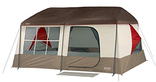 Wenzel Kodiak Family Cabin  Person Tent
