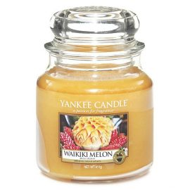 Yankee Candle Classic Medium Jar Waikiki Melon