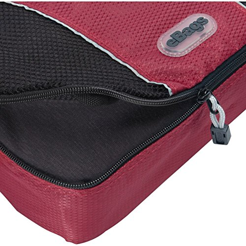 eBags Small Packing Cubes pc Set