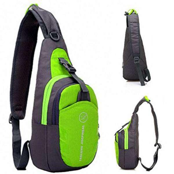 LC-Prime-Chest-Bag-Shoulder-Sling-Unbalance-Backpack-Satchel-Outdoor-Travel-Bike-0-2