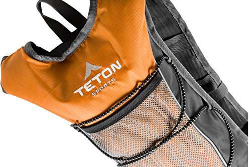 TETON Sports Trailrunner  Hydration Backpack