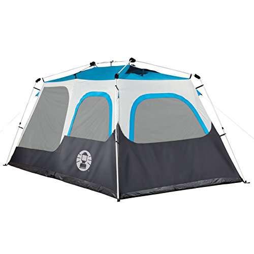 Coleman Instant Cabin : Coleman instant cabin camp stuffs