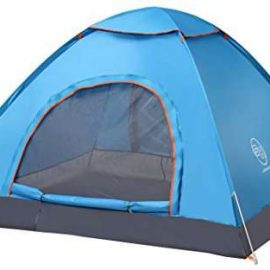 Survival Hax Pop Up Tent