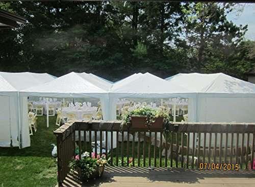 Brandline Tents