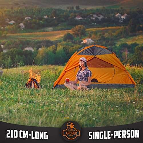 Archer Outdoor Gear Tent