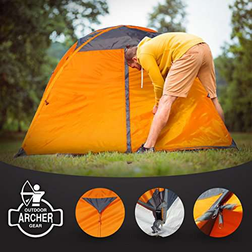 Archer Outdoor Gear Tent