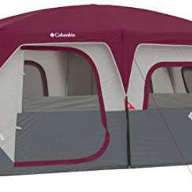 COLUMBIA 8 Person Dome Tent
