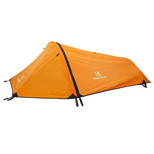 Winterial Single Person Tent  sc 1 st  C&stuffs & Winterial Single Person Tent - Personal Bivy Tent