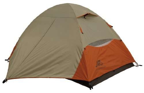 ALPS Mountaineering Lynx 4 Tent 1