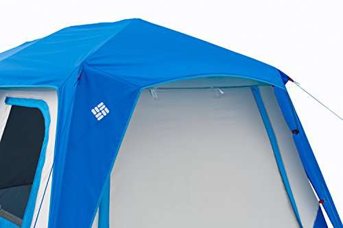 Columbia Fall River 8 Person Tent