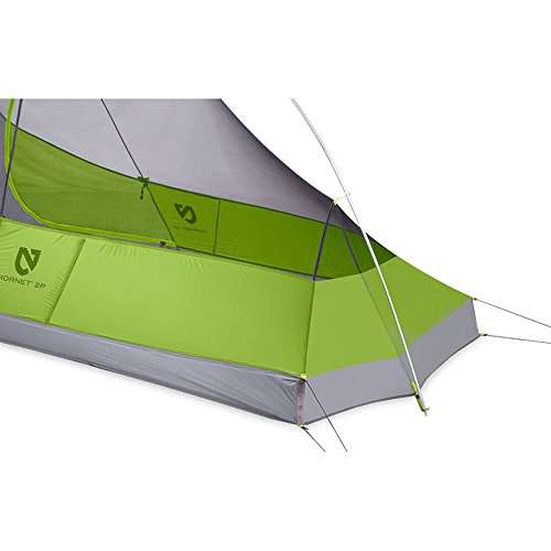 Nemo Hornet P Ultralight Backpacking Tent