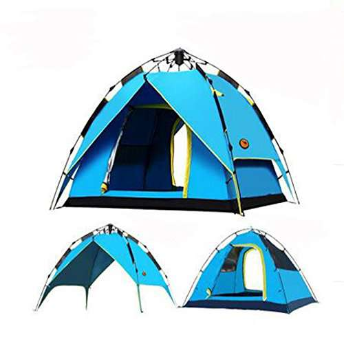 ShaMo Camel Tent  sc 1 st  C&stuffs & ShaMo Camel Tent - 2 Person Instant Tents - CAMP STUFFS