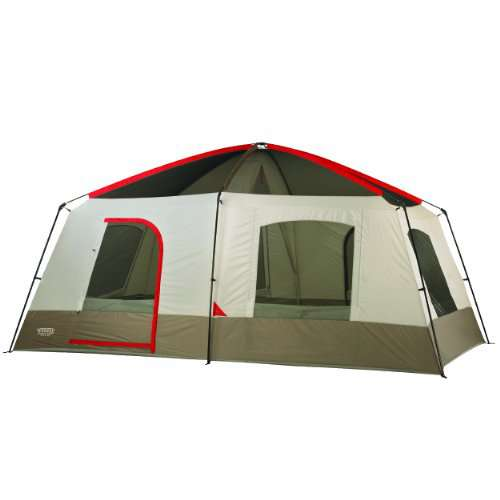 Wenzel Timber Ridge Tent  Person