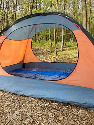 Winterial 2 Person Tent