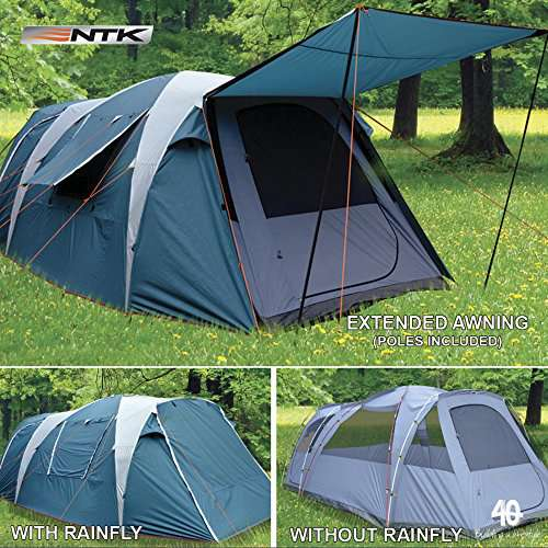 NTK Super Arizona GT 12 Person